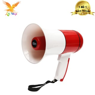 Loa phóng thanh cầm tay Mini Megaphone -5*