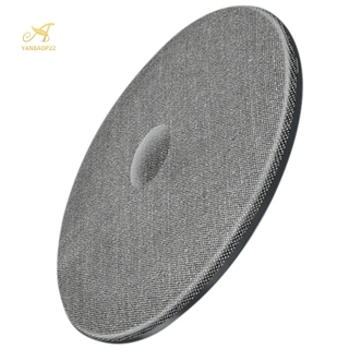 [In stock]-Zinc Alloy Wireless Charger Is Suitable for Apple Huawei Ultra Thin Wireless 15W Fast Charging Qi Standard