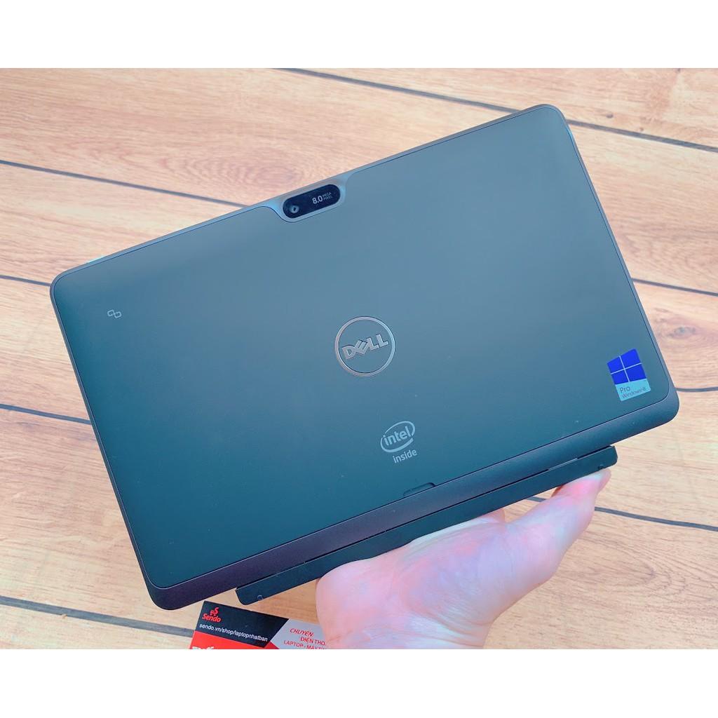 Laptop 2 trong 1 Dell Venue 11 Pro - Window 10 Màn FullHD SSD 64G