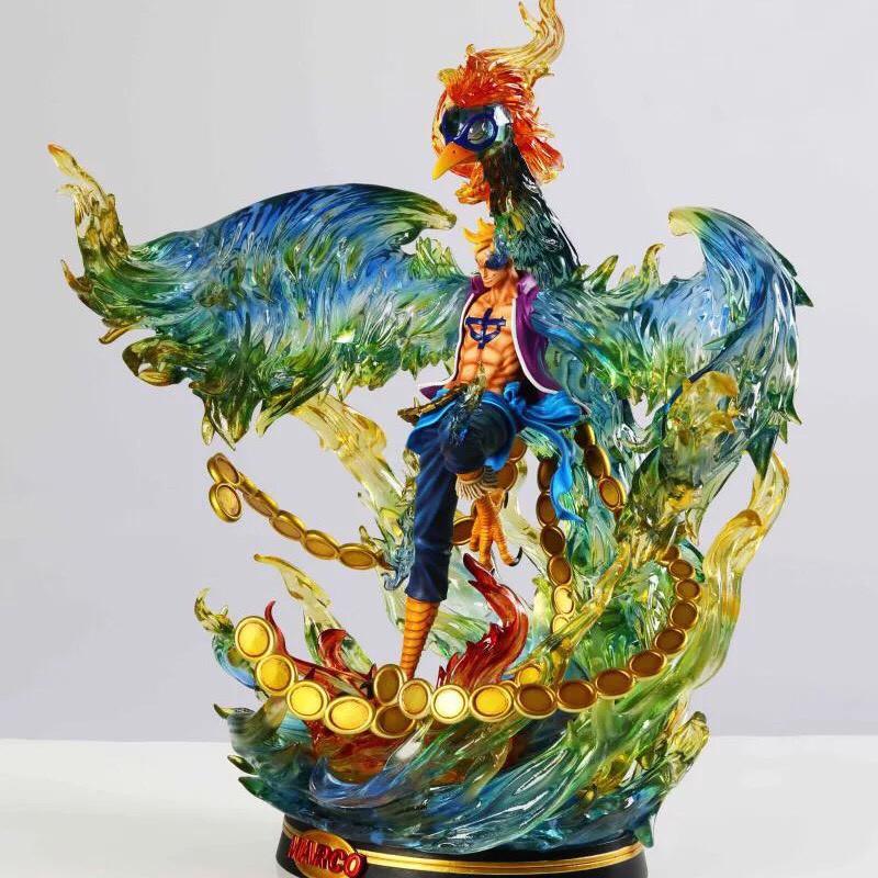 mô hình marco one piece | Shopee Việt Nam