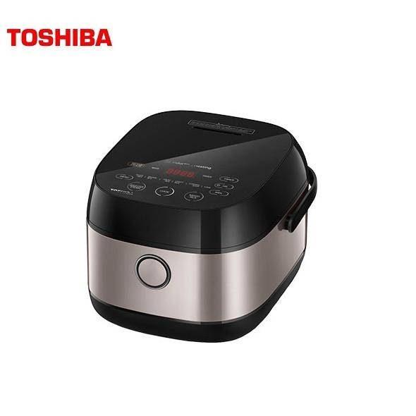 Nồi cơm điện cao tần Toshiba 1 lít RC-10IX1PV