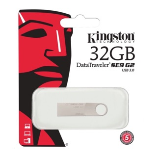 [Mã ELFLASH5 giảm 20K đơn 50K] USB Kingston 16GB - Bảo Hành 12 tháng