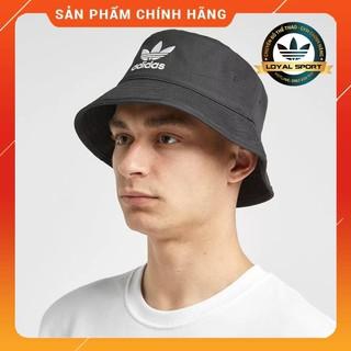 Mũ Bucket Adidas Full Tag Code Chất Vải Kali Dầy Dặn Thấm Mồ Hôi Tốt Freesize