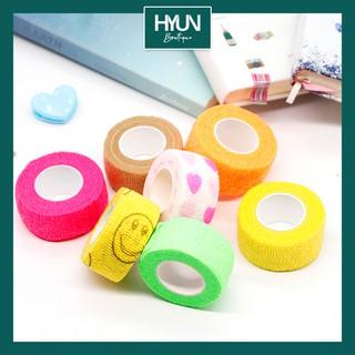 Cuộn Miếng quấn bảo vệ ngón tay dễ thương Hyun Boutique (Mẫu giao ngẫu nhiên) thumbnail