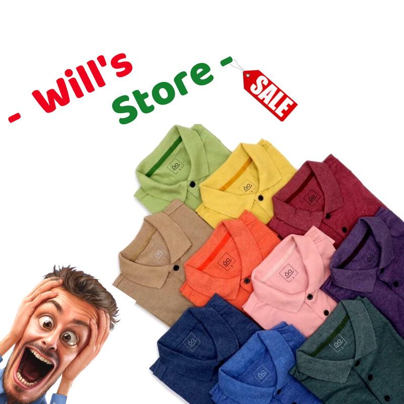 Áo thun William's Store