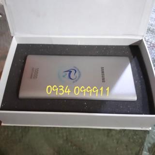 Pin sạc dự phòng chính hãng Samsung EB-P1100C, bảo hành 11 tháng
