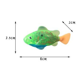 Đồ chơi cá tự bơi Robo Fish