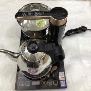 Bộ trà từ thông minh hãng KAMJOVE K9.