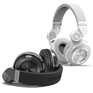 Tai Nghe Bluetooth Ốp Tai Bluedio Turbine T2 , T2+ & T Monitor Chính Hãng - Công Nghệ Bluetooth 5.0 - Chất Lượng Âm Than