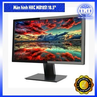 Màn hình HKC MB18S1 18.5″ Wide LED Monitor