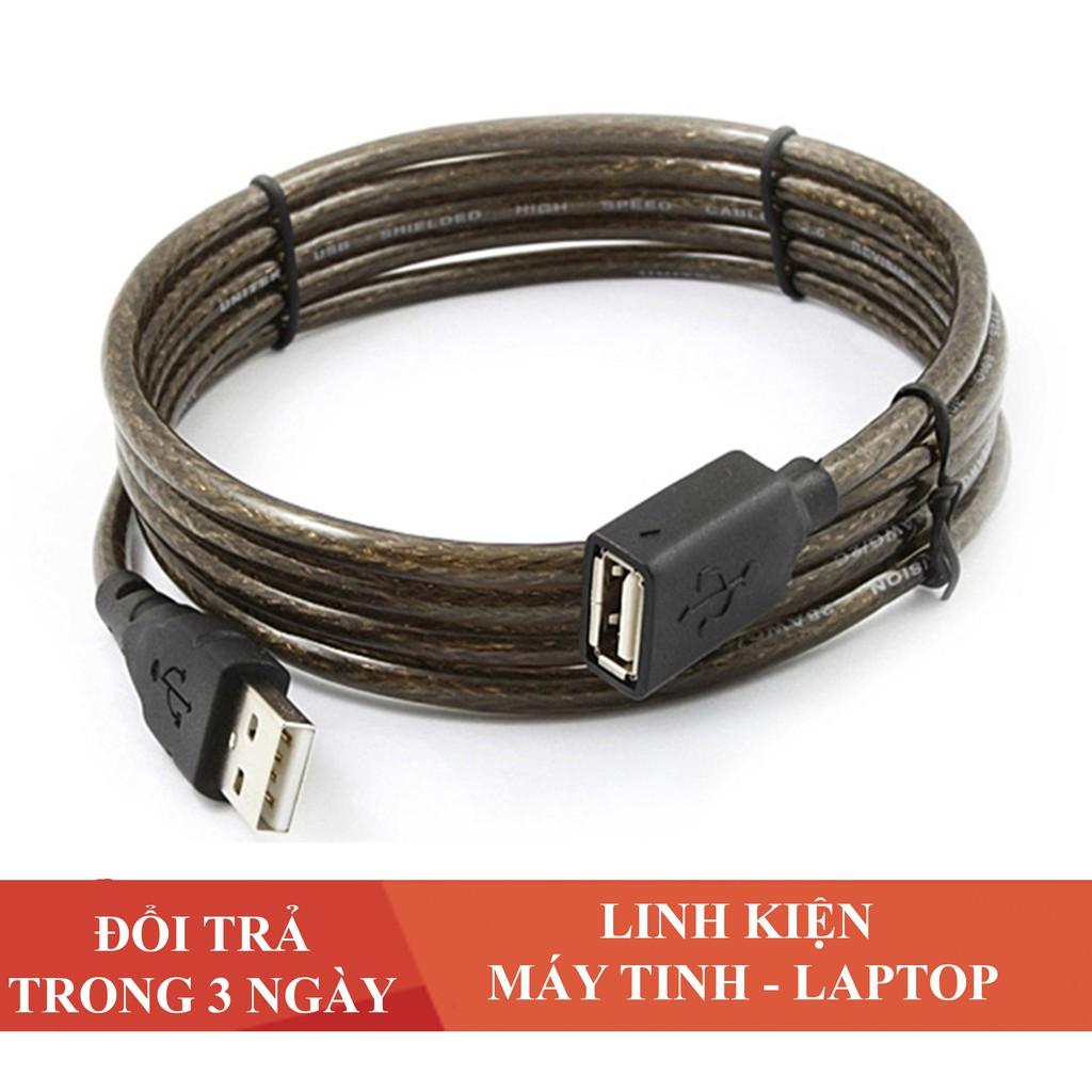 [Mã ELFLASH5 giảm 20K đơn 50K]  Cáp USB nối dài 1.8M / 3M Unitek - Hàng chính hãng ( FREE SHIP ĐƠN TỪ 50K )