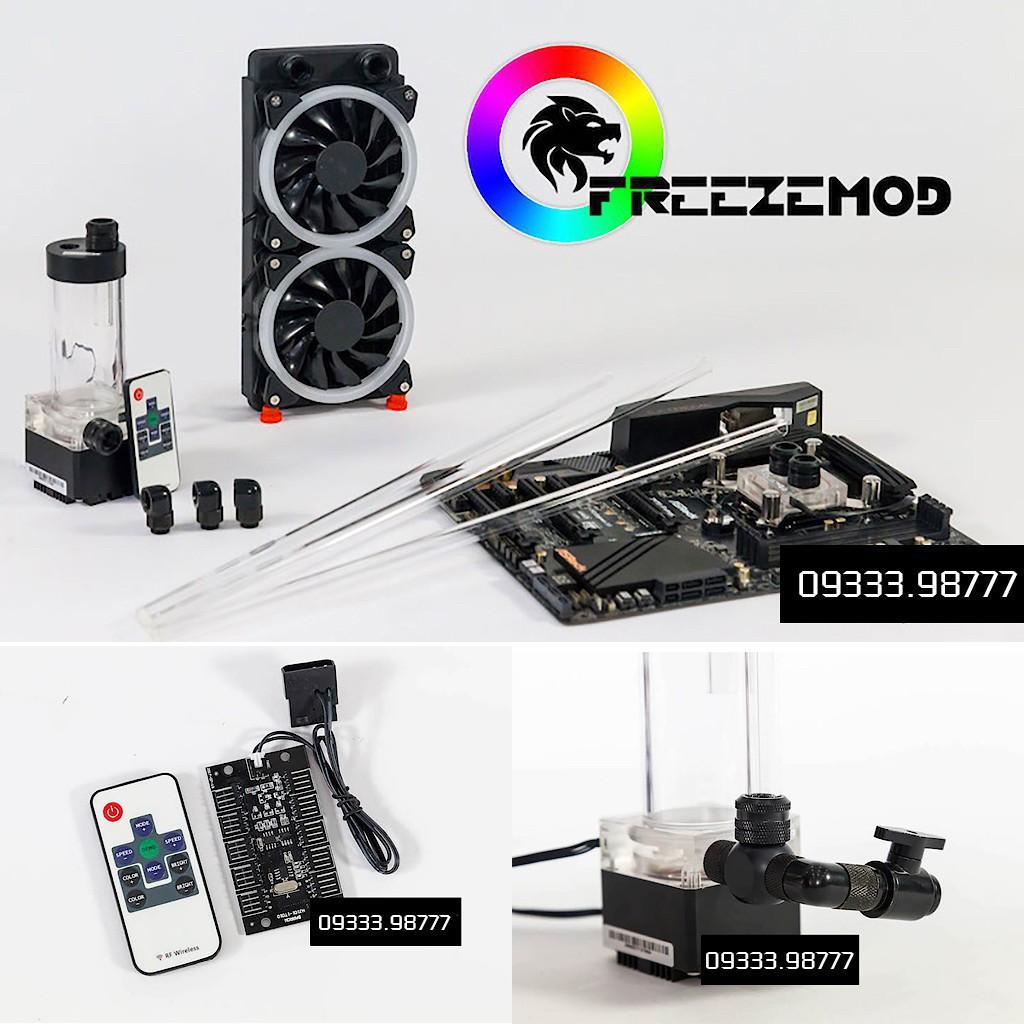 Bộ tản nhiệt nước Freeze Mod hiệu năng cao (Tản nhiệt máy tính)