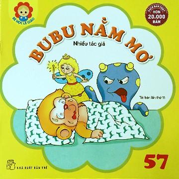 Sách: Bé học lễ giáo - Tập 57: Bubu nằm mơ (Tái bản lần thứ 11) - 3363011 , 816495484 , 322_816495484 , 10000 , Sach-Be-hoc-le-giao-Tap-57-Bubu-nam-mo-Tai-ban-lan-thu-11-322_816495484 , shopee.vn , Sách: Bé học lễ giáo - Tập 57: Bubu nằm mơ (Tái bản lần thứ 11)