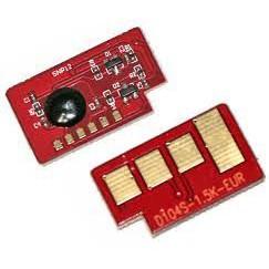 Chíp Samsung MLT-D1043S dùng cho ML 1666, 1866, 1671, SCX 3201 - chíp reset bộ đếm hộp mực