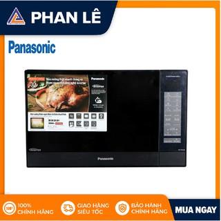 Lo vi sóng Panasonic NN-GT65JBYUE thumbnail