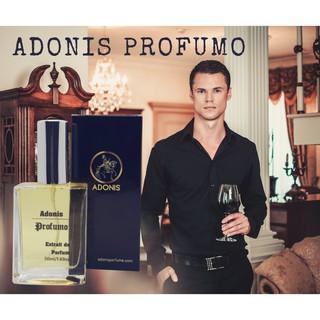 Nước hoa Adonis Profumo – Bản Dupe hoàn hảo của Armani Code Profumo