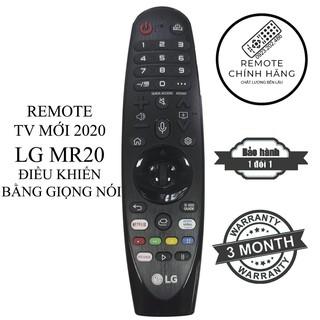 Hot! Remote thông minh LG model 2020 AN-MR20GA | Hàng chính hãng