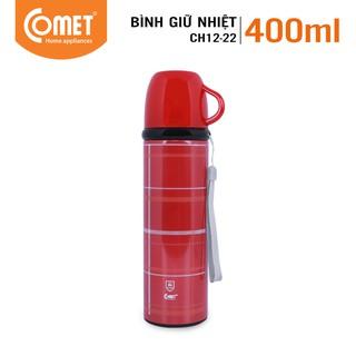 Bình giữ nhiệt COMET CH12-22 ( 400ml) thumbnail