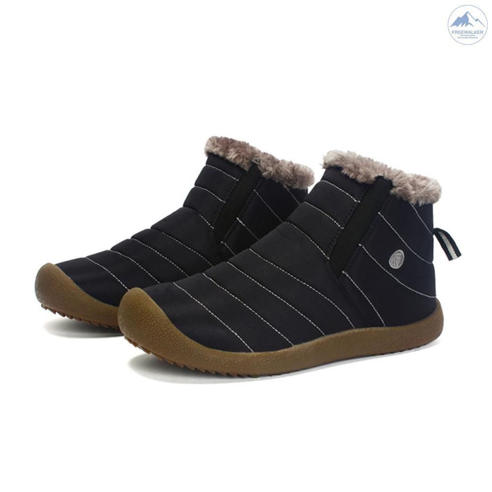 Giày Đi Tuyết Chống Trượt Cho Nam Và Nữ
