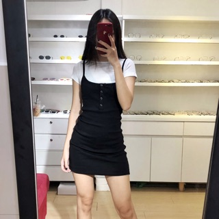 Set Ivy Dress + Top