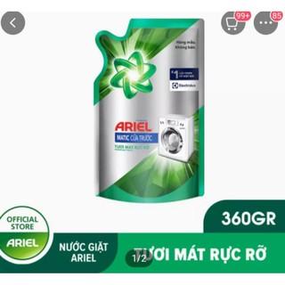 Nước Giặt Ariel túi 360g
