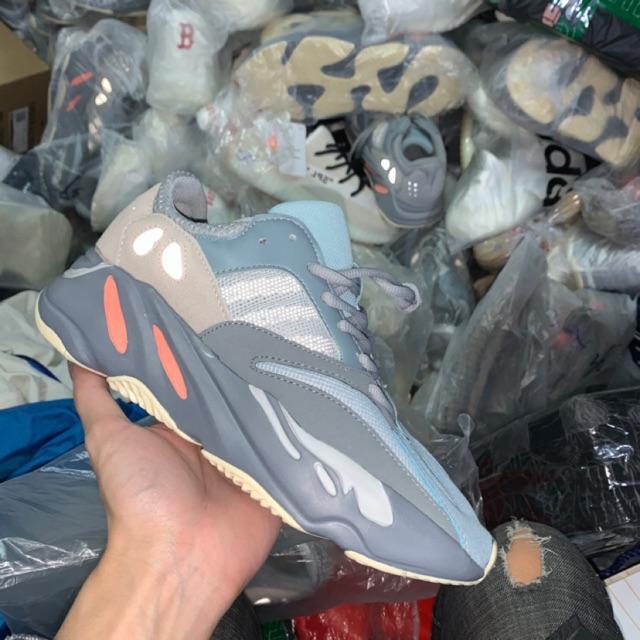 [Ảnh thật + Fullbox] Giày thể thao yeezy 700, yeezy 700 static, yeezy 700 inertia, yeezy 700 analog các màu đẹp, chất