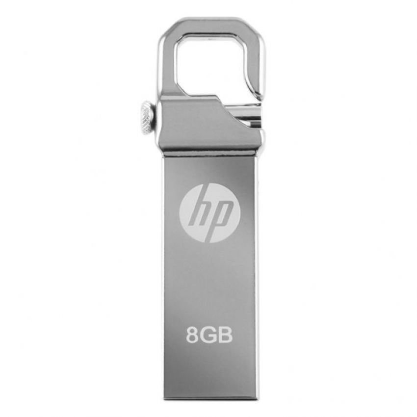 USB HP V250w 8GB (Bạc)