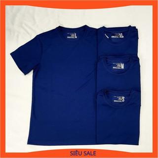 Áo Thun Nam Cổ Tròn Tay Ngắn Vải Cotton Mềm Mịn Cao Cấp A01-020 nguyenhieu_shop1
