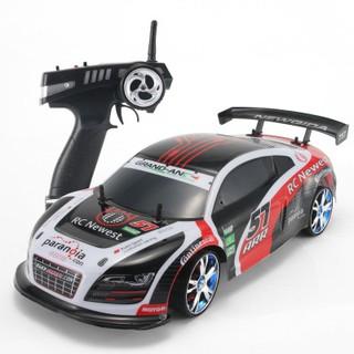 Xe ô tô đồ chơi điều khiển từ xa Drift chuyên nghiệp điều khiển 2.4G 1:10 + Tặng kèm pin điều khiển tay cầm cao cấp