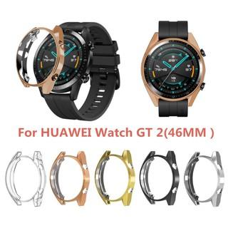 Khung Bảo Vệ Mặt Đồng Hồ Huawei Watch Gt2 46mm