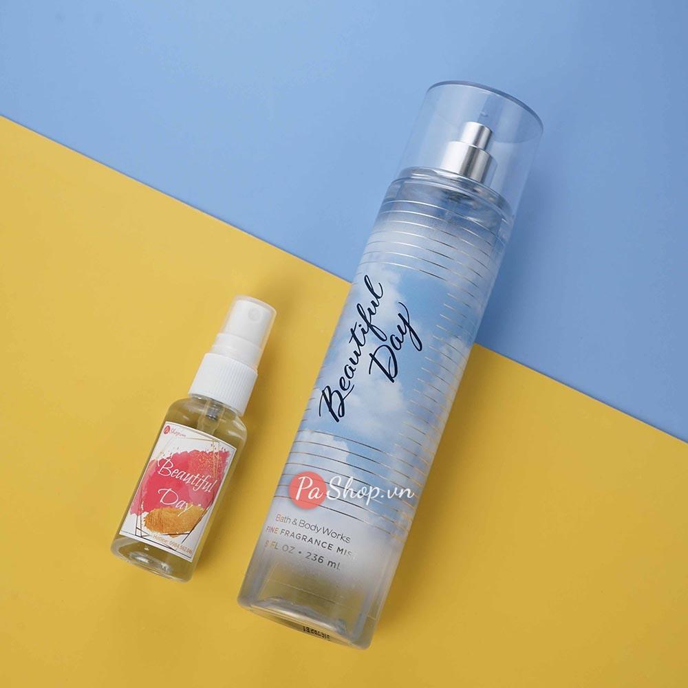 [Mã FMCGHB giảm 8% đơn 350k] Xịt Thơm Body Mist Victoria Secret 36ML