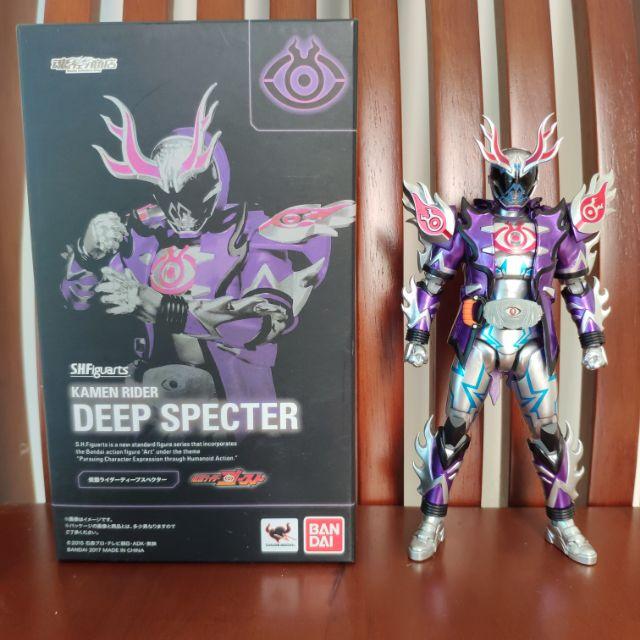Đồ chơi mô hình – Deep Specter – Kamen Rider Ghost