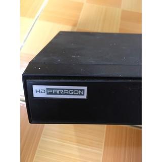 đầu ghi hình HDTVI HDParagon HDS-7216QTVI-HDMI thumbnail