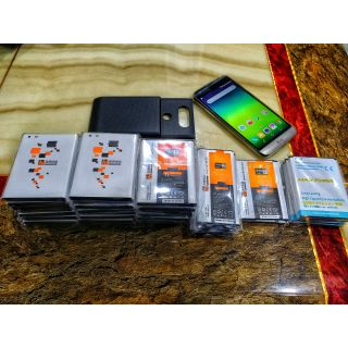 PIN SIÊU THÉP: Pin Thường cho LG V20 (4000mah) LG V20(4000mah) LG G5 (3500mah)MAX POWER ,Mcase
