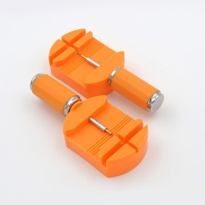 Dụng cụ cắt và tháo mắt dây đồng hồ kim loại hàng cao cấp - thay được chốt vặn
