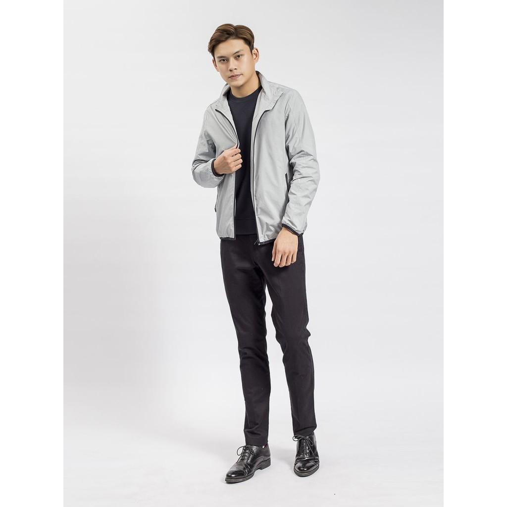 Áo khoác mỏng áo khoác gió nam cao cấp Aristino-3 màu ajk007w8