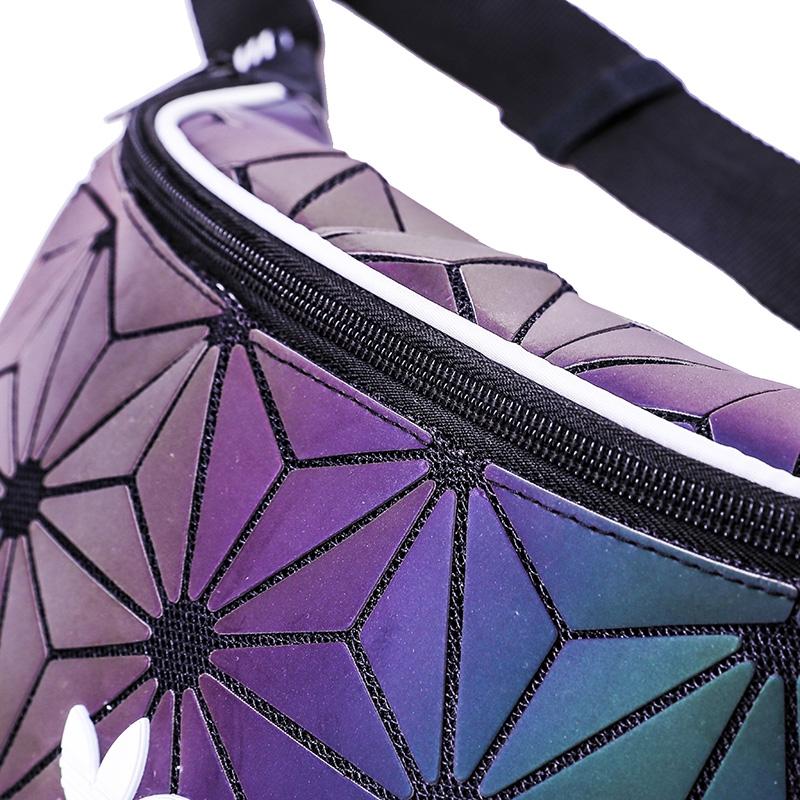 Ready Stock 3D Mesh Waist Bag x Issey Miyaki