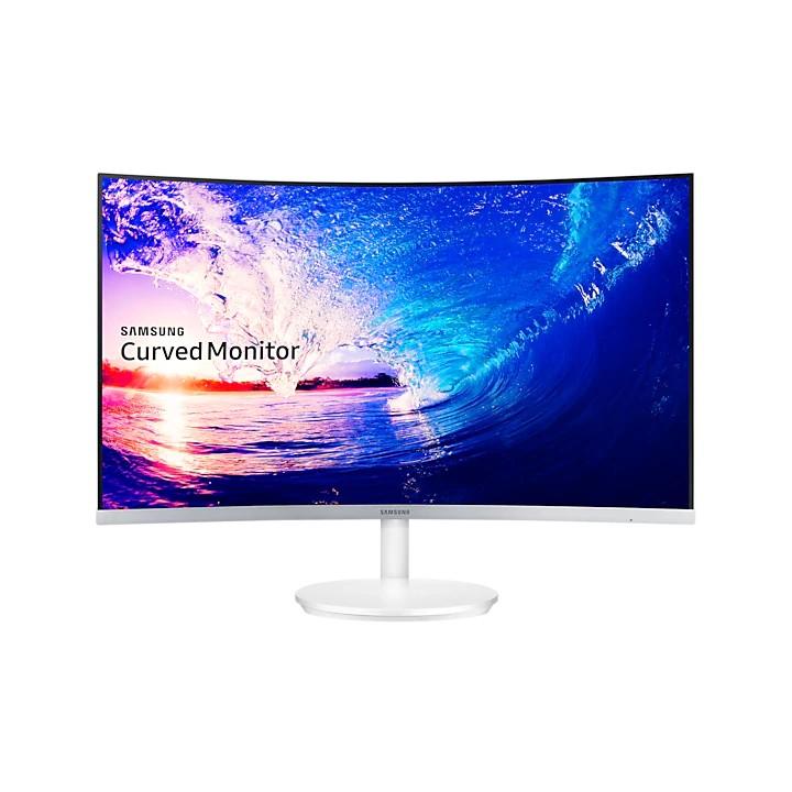 Màn Hình Cong Samsung LC27F581FDEXXV 27inch FullHD 4ms 60Hz FreeSync. Hàng tồn kho