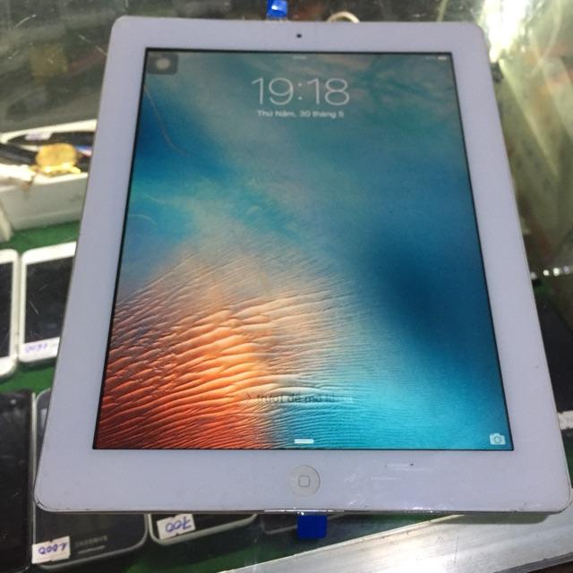 Ipad 2 16gb chính hãng-16gb
