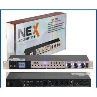 Vang Cơ NEX FX9 PLUS hỗ trợ kết nối Bluetooth 4.0 có chống hú. Hàng chính hãng thumbnail