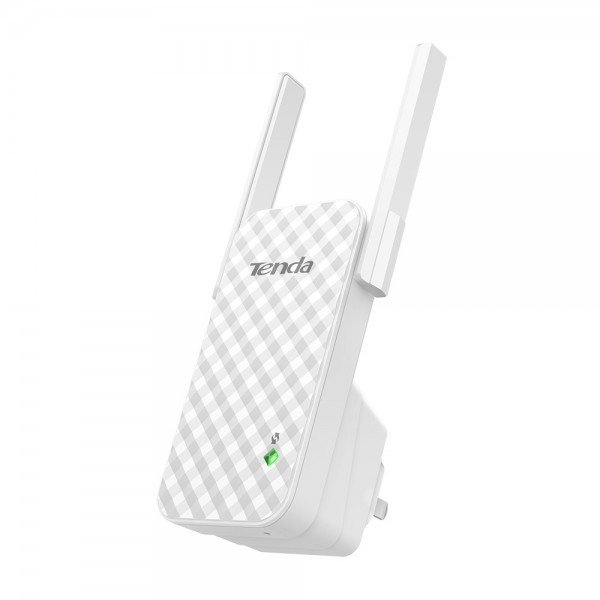 Bộ kích sóng WIFI TENDA A9 (Tenda A9 – Bộ Mở Rộng Sóng Wifi Chuẩn N Tốc Độ 300Mbps )
