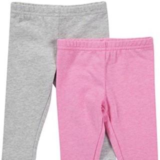 Combo 3 quần legging cho bé xuất khẩu