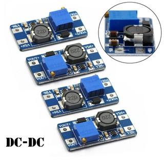 Single-circuit lifting circuit board 2V / 24V – 5V / 9V / 12V / 28V