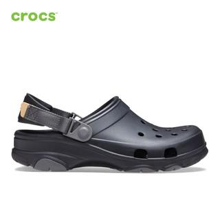 Giày Unisex Crocs - Classic Clog 206340-001 thumbnail