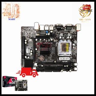 Mainboard AFOX H81 CHÍNH HÃNG thumbnail