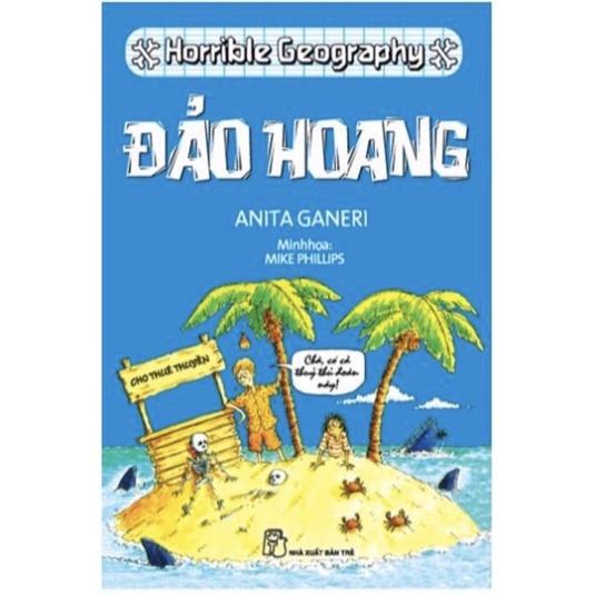 Sách - Đảo Hoang ( NXB Trẻ )