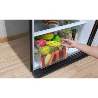 Tủ Lạnh SHARP 541 Lít SJ-XP590PG-BK