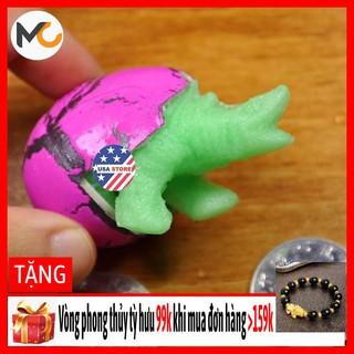 Trứng Khủng Long 3D (Giao Mẫu Ngẫu Nhiên)