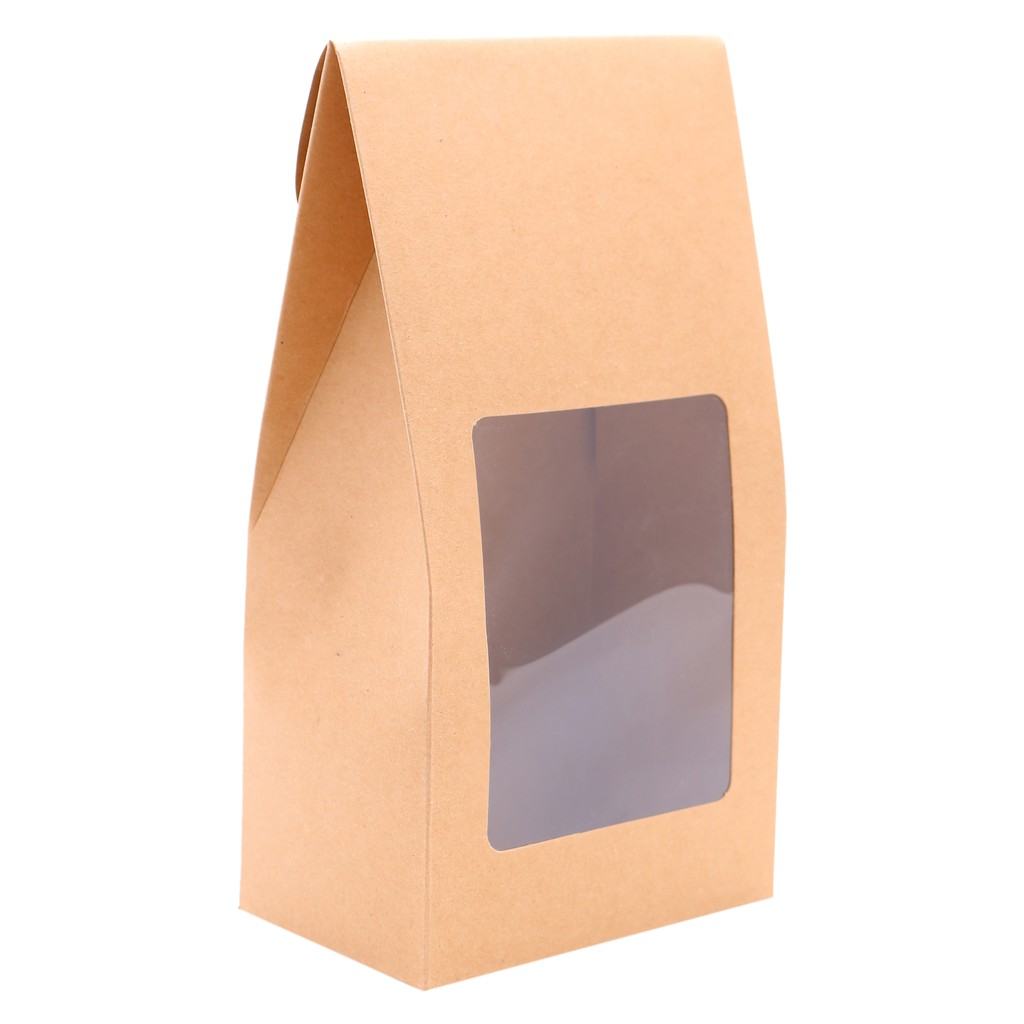 Hộp giấy kraft có cửa sổ 4PK UBL YA0058 - 2750399 , 318329482 , 322_318329482 , 47000 , Hop-giay-kraft-co-cua-so-4PK-UBL-YA0058-322_318329482 , shopee.vn , Hộp giấy kraft có cửa sổ 4PK UBL YA0058