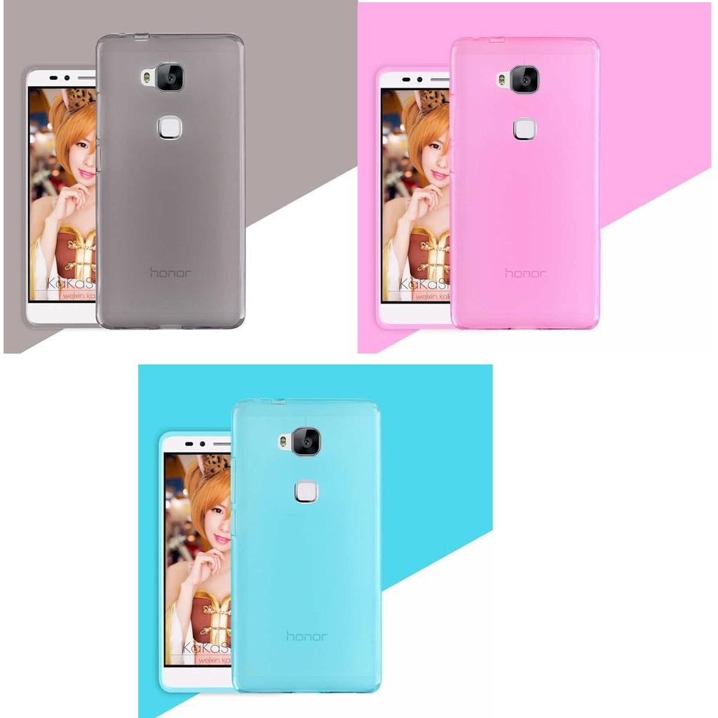 Ốp Lưng Huawei GR5 - Cao Cấp